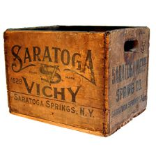 Saratoga Spring Water Company