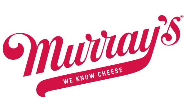 Murray's Cheese logo
