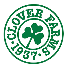 Clover Farms Dairy                         logo