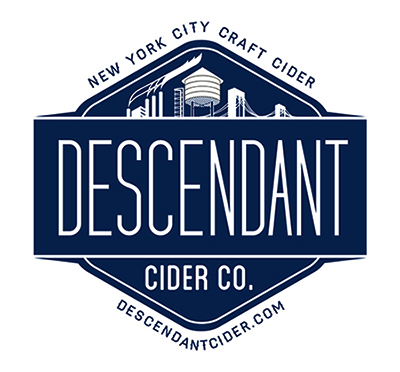 Descendant Cider logo
