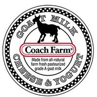 Coach Farm logo