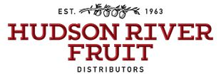 Hudson River Fruit logo