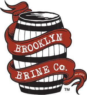 Brooklyn Brine logo