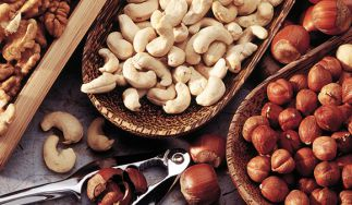 Mixed Nuts Competition Blend (No Peanuts)   Specialty
