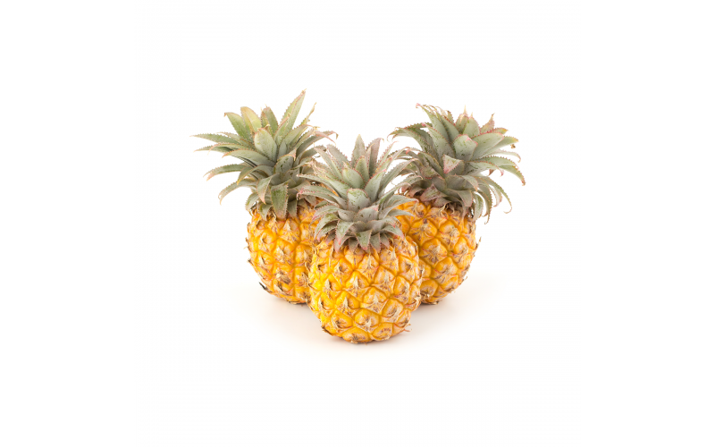 Baby South African Pineapples