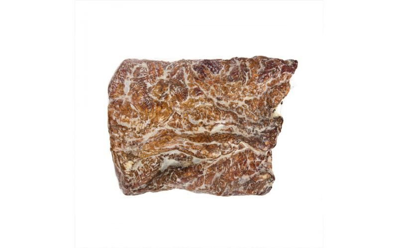 Nodines Joyce Farms Grass Fed Beef Bacon Slab
