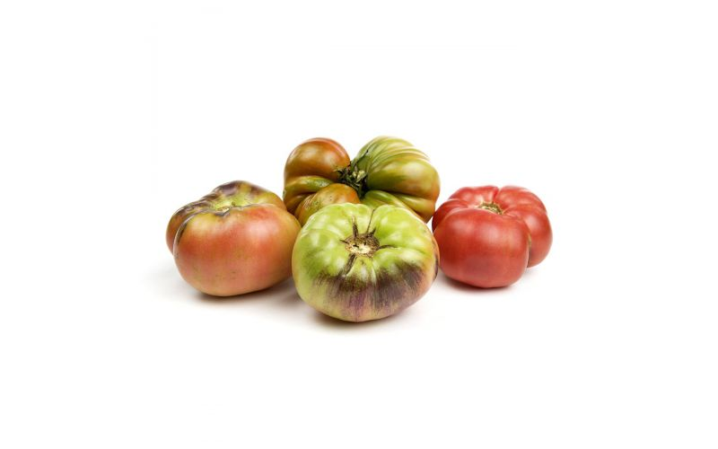 Hepworth Farms Organic No.2 Chef Heirloom Tomatoes