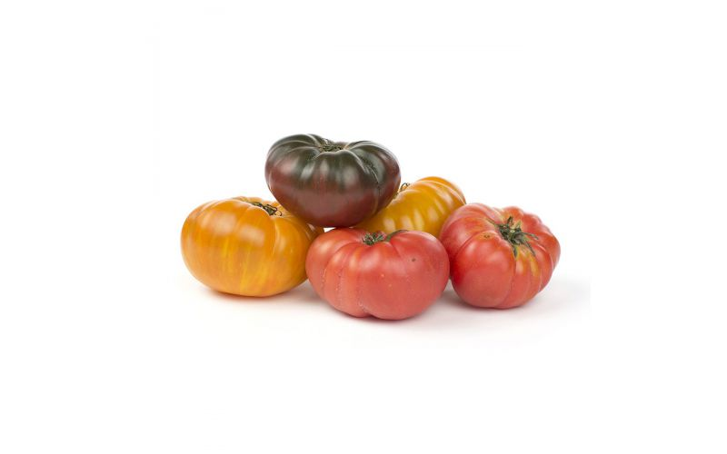 Latham Farms Mixed Heirloom Tomatoes