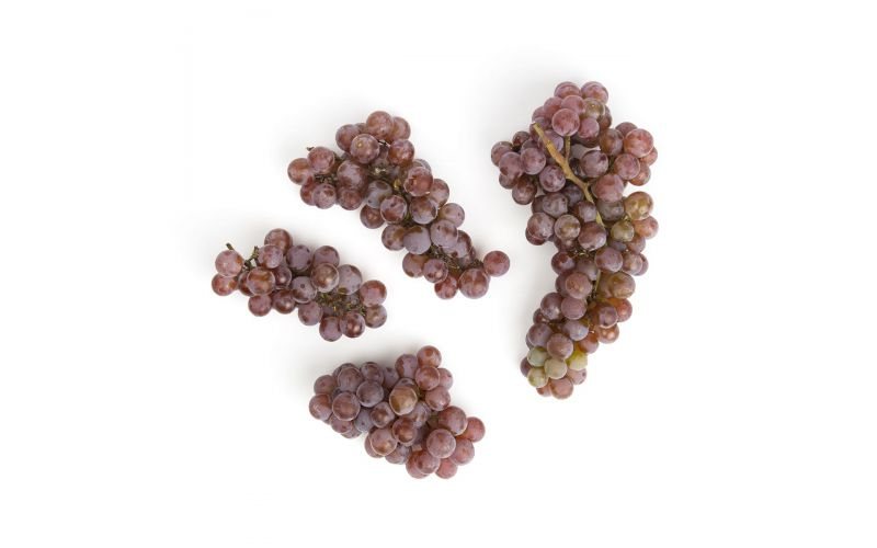 Buzzard Crest Organic Red Canadice Grapes