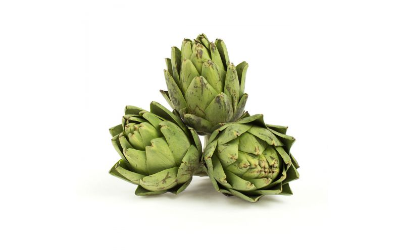 Ocean Mist Heirloom Artichokes