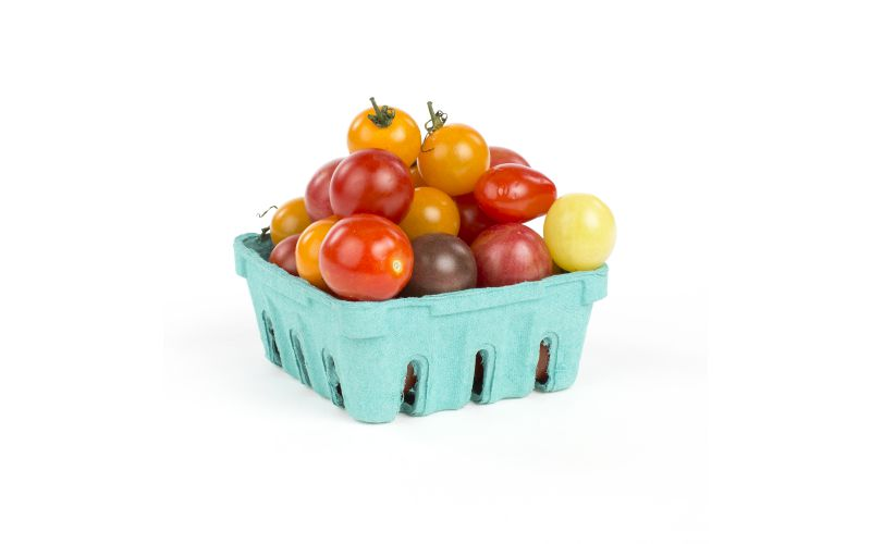 Mixed Heirloom Cherry Tomatoes