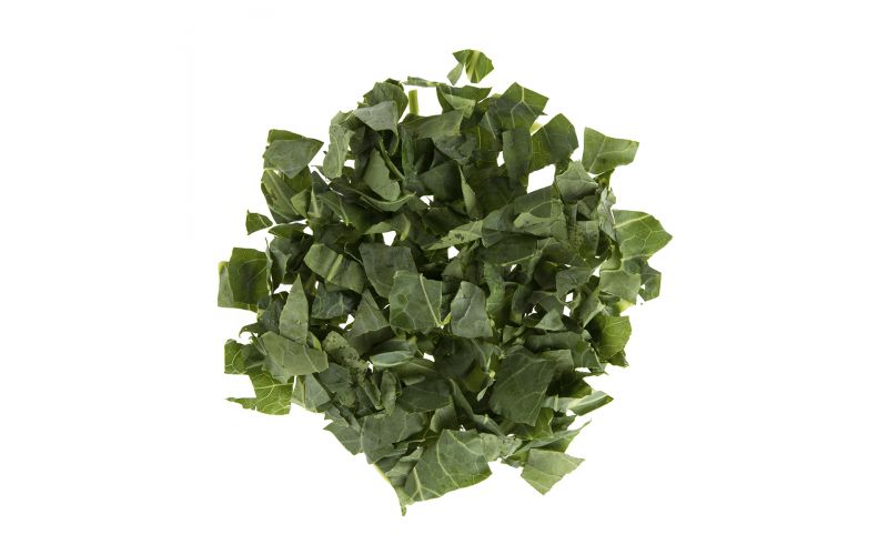 Chopped Collard Greens