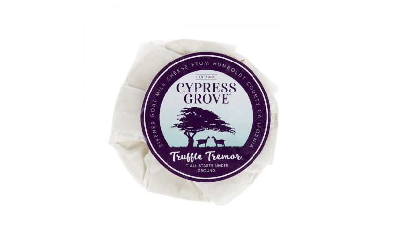Truffle Tremor Cheese