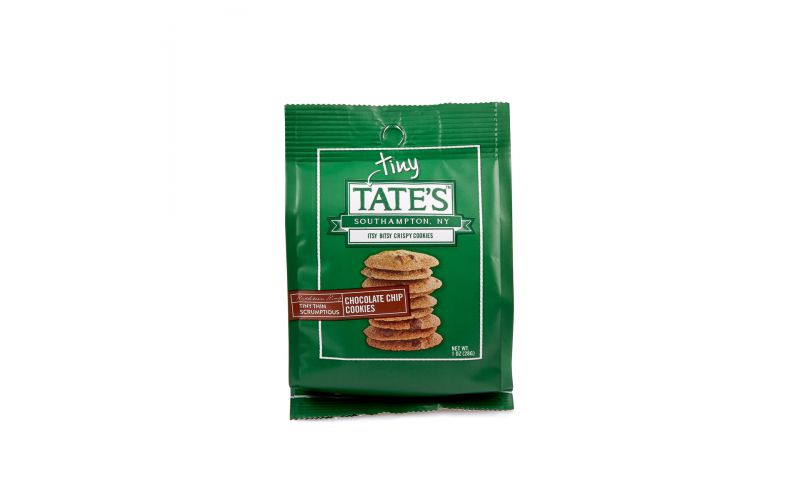 Tiny Tates Chocolate Chip Cookies