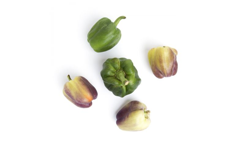 Imperfect Organic Mixed Peppers