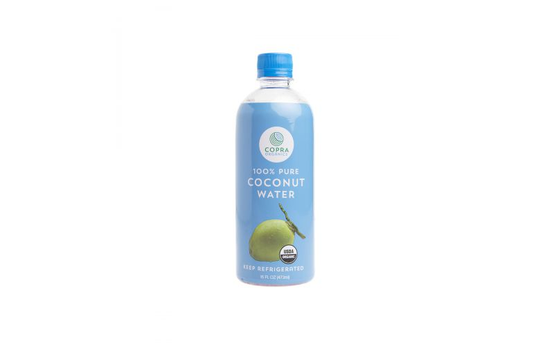Frozen Organic Coconut Water