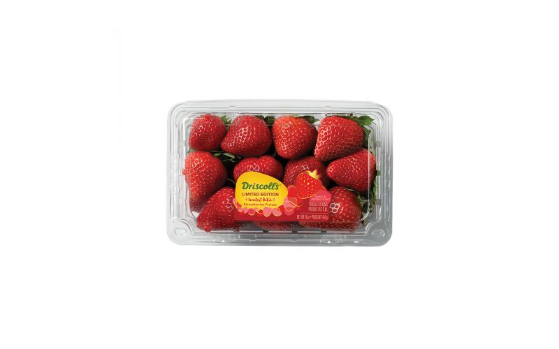 Limited Edition Sweetest Batch Strawberries