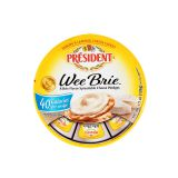 Wee Brie Wedges Cheese