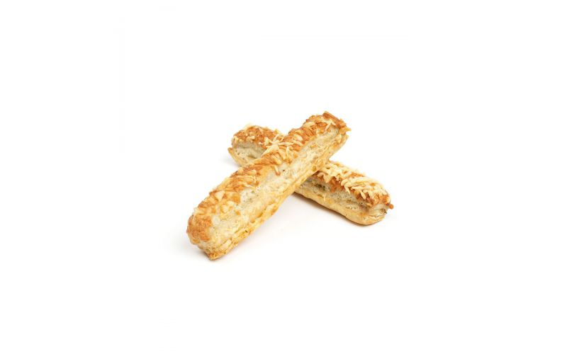 Parmesan And Herb Cheese Straws Recipe — Dishmaps