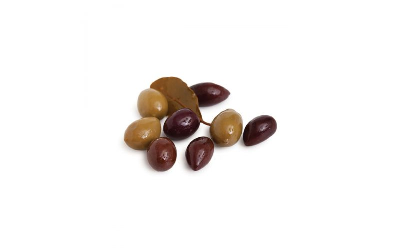 Divina Greek Table Olive Mix