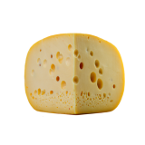 Imported Emmentaler Swiss Cheese