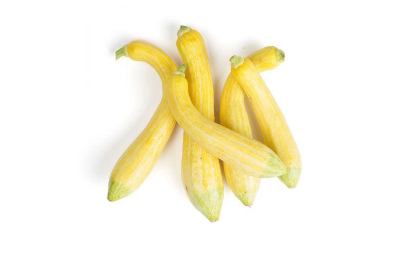 organic zephyr squash vegetables baldorfood